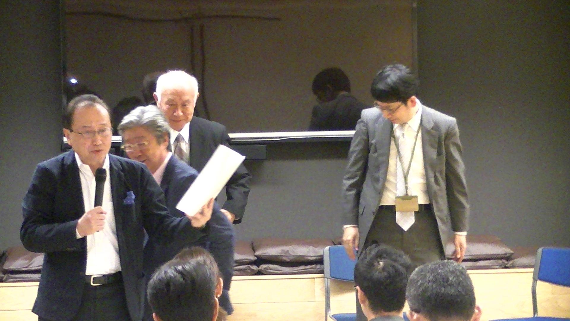PIC 0051 - 4月1日東京思風塾の開催になります。