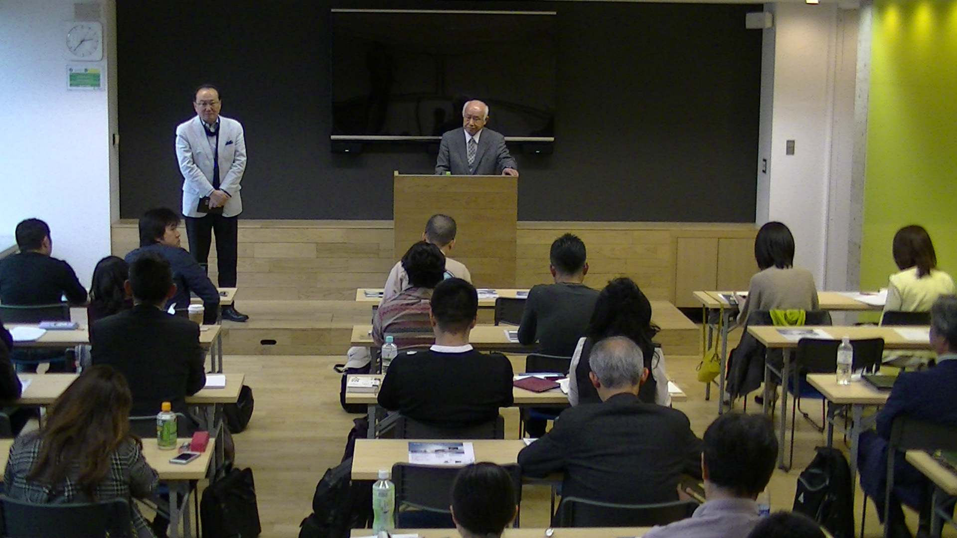 PIC 0562 - 4月1日東京思風塾の開催になります。