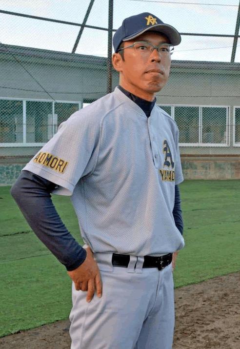 青森山田新監督に兜森崇朗