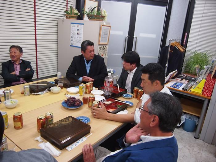 武士道経営塾