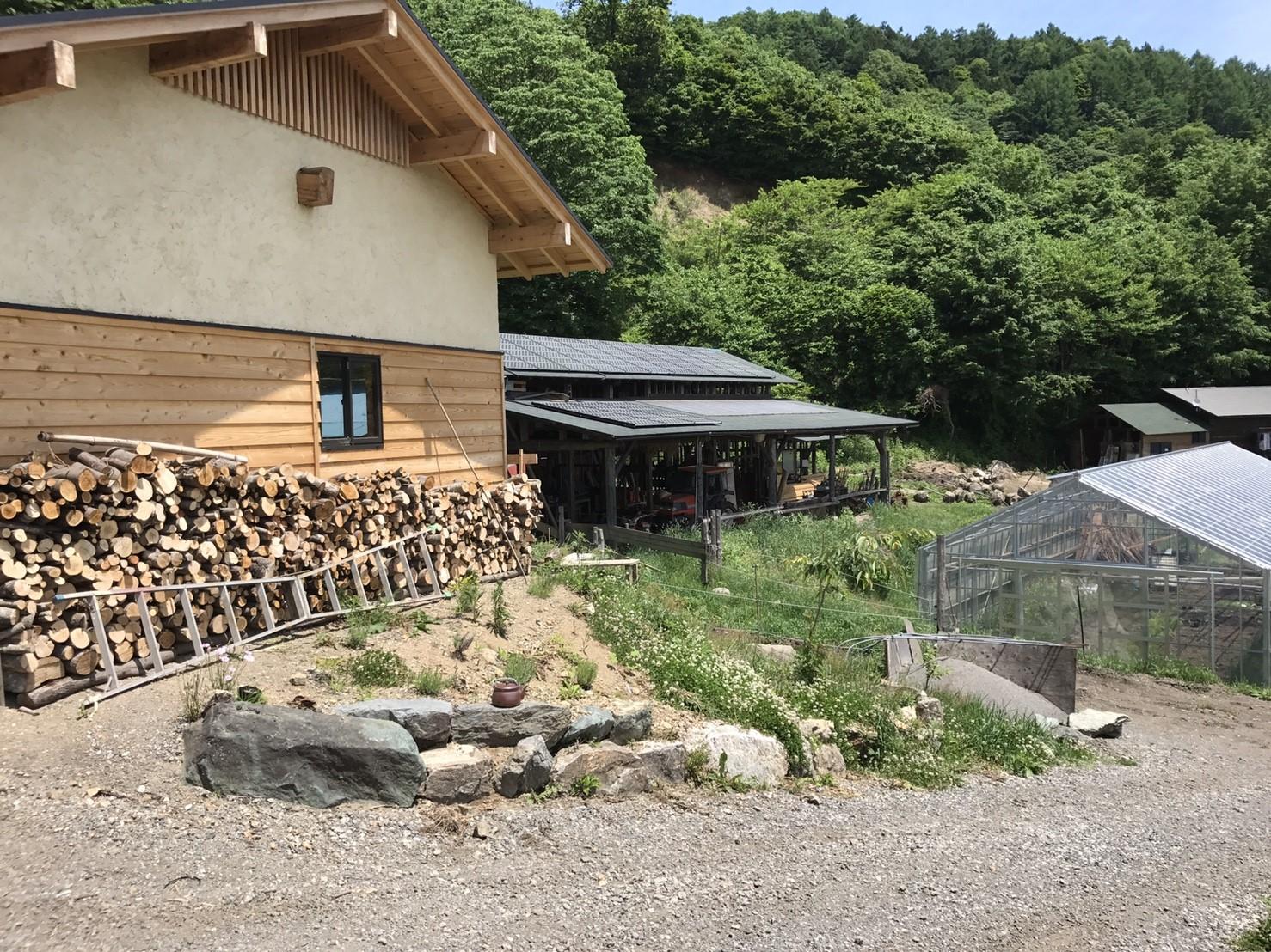 4f494a170766c8b31e45b51a6403ae4e - DASHA村の様なプロジェクト(群馬県神流町農場)
