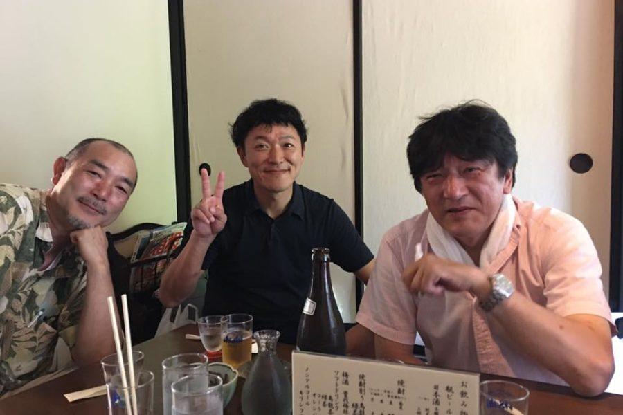 東京七戸会