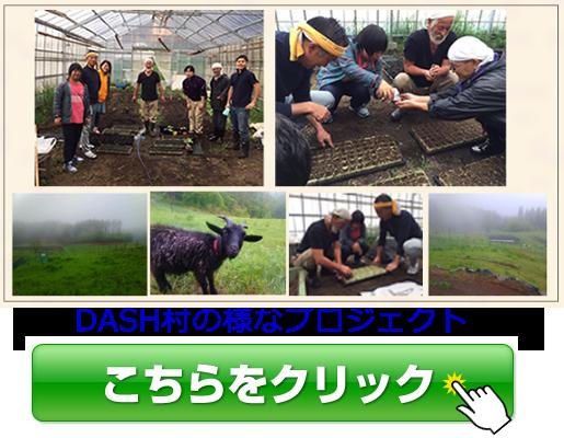 das 1 - DASH村の様なプロジェクト 群馬の大自然と仲間と共に創り上げる自分たちの村プロジェクト!