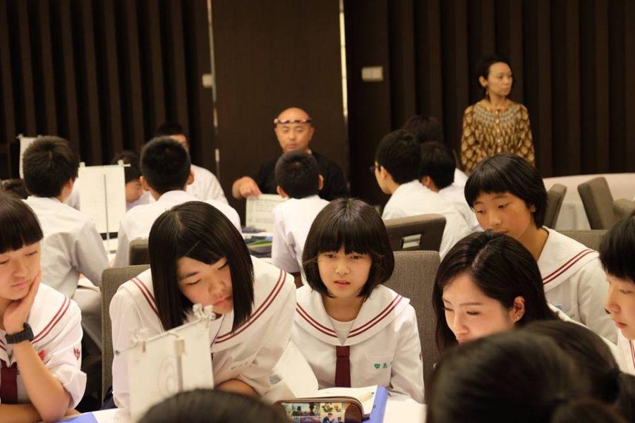 14463176 330082264010428 1809466211865121525 n 900x600 - AOsuki フューチャーズゼミ事前飲み会議 2018年4月18日の青森市の中学校がAFS決定しました。