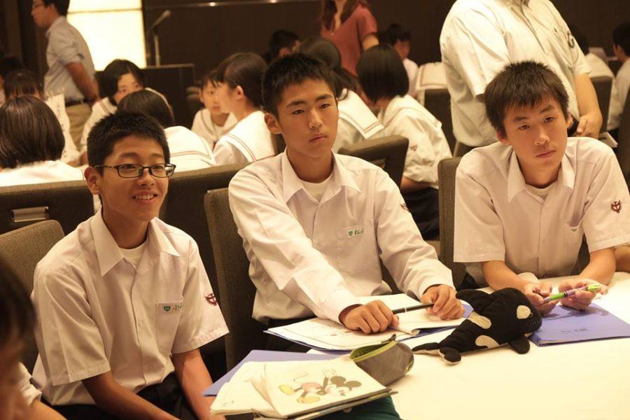 14470373 330082384010416 5731164285956183569 n 900x600 - AOsuki フューチャーズゼミ事前飲み会議 2018年4月18日の青森市の中学校がAFS決定しました。