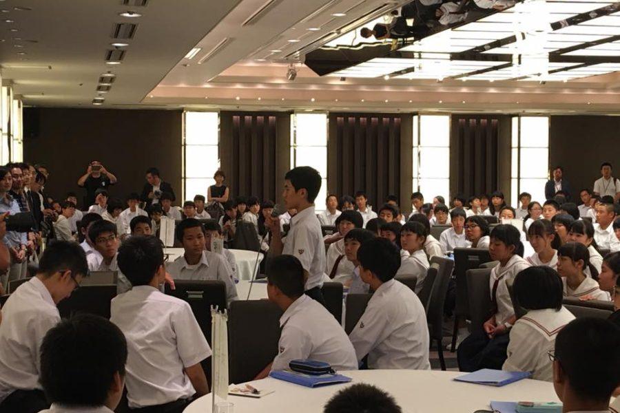 14484823 1095252813891291 2169252668525531006 n 900x600 - AOsuki フューチャーズゼミ事前飲み会議 2018年4月18日の青森市の中学校がAFS決定しました。