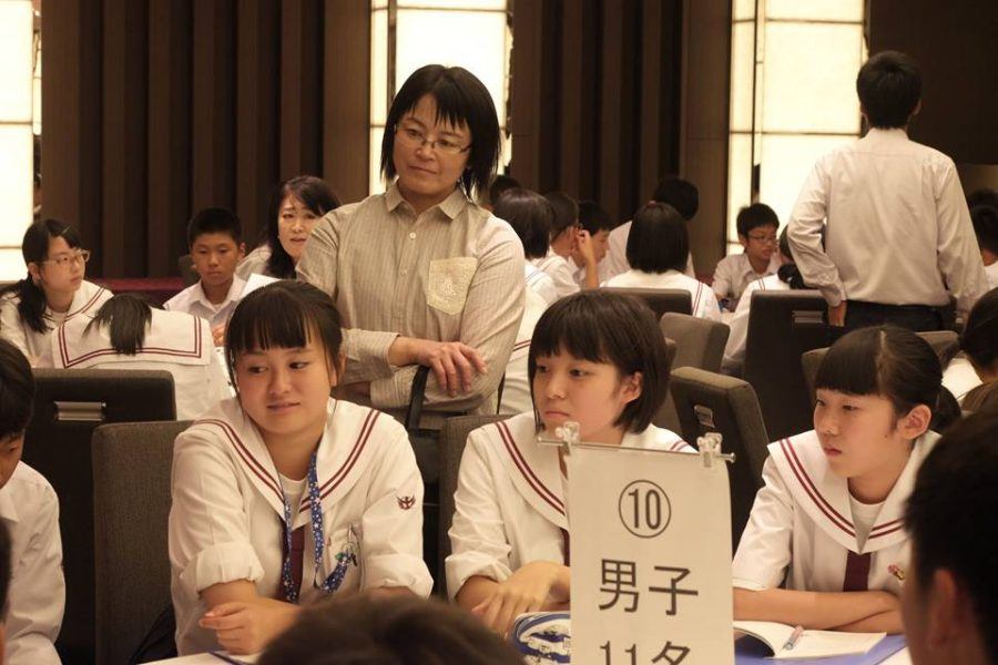 14492566 330081964010458 3392995479004776999 n 900x600 - AOsuki フューチャーズゼミ事前飲み会議 2018年4月18日の青森市の中学校がAFS決定しました。