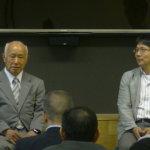 思風先生と鎌倉投信新井様との対談