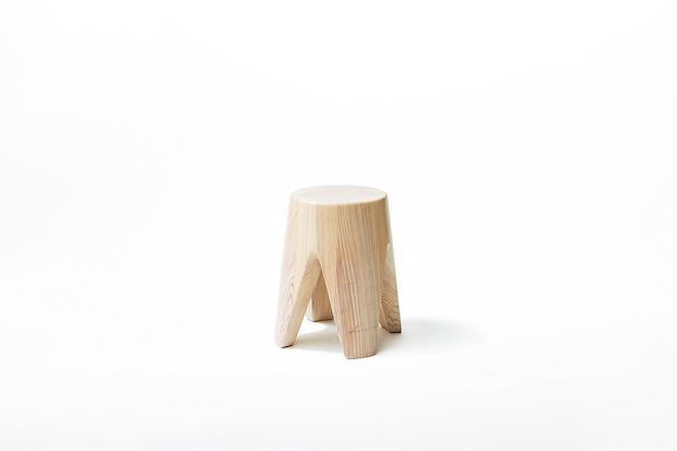 stool - 〈FIL〉熊本・阿蘇から 小国杉を活用した ライフスタイルブランド誕生! 旗艦店もオープン