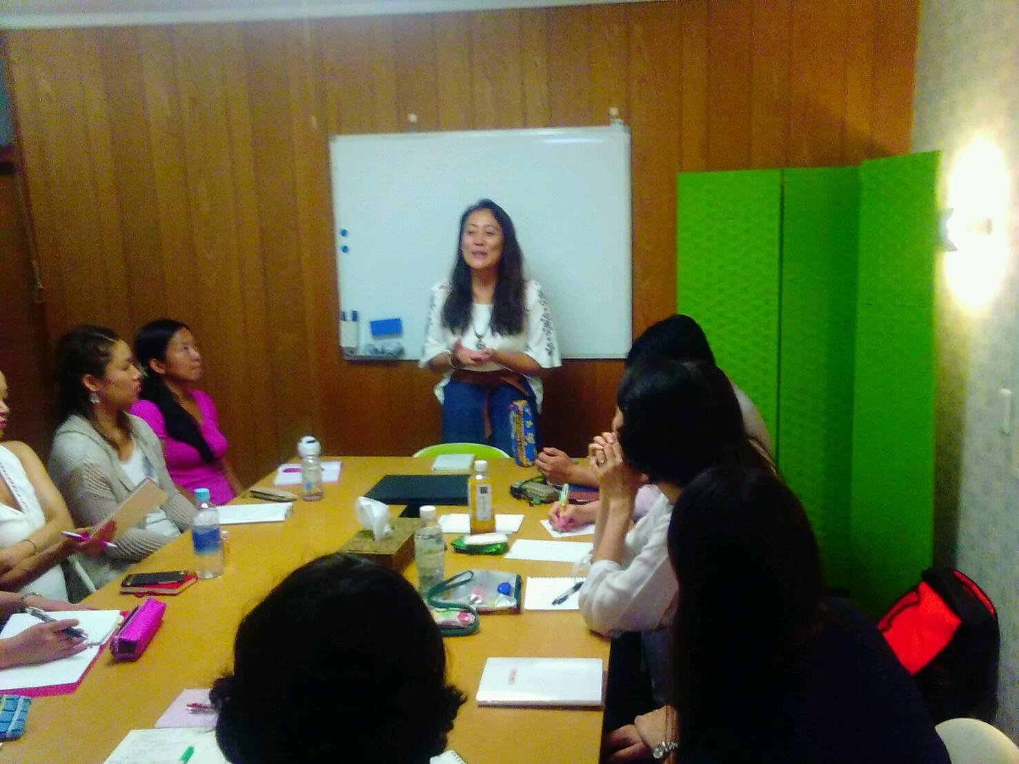 2594 - 2017年9月7日愛の子育て塾第11期第2講座開催しました。