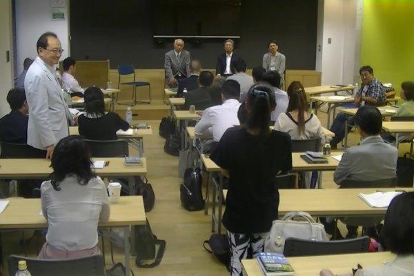 00114.mp4 001531263 600x400 - 平成30年度 東京思風塾 2月3日開催テーマ「世界文明の中心は今、日本の真上にある」