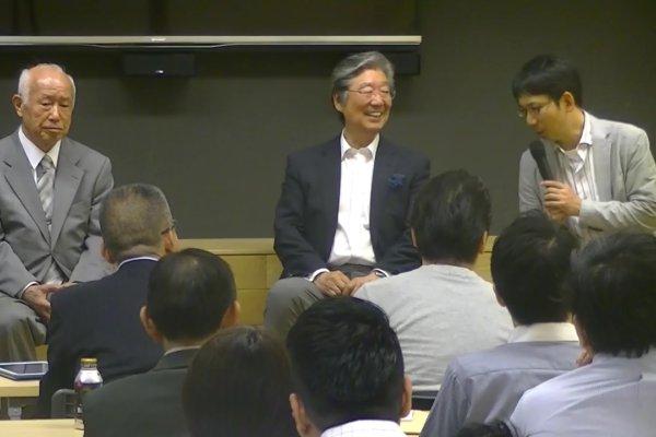 00114.mp4 001856387 600x400 - 平成30年度 東京思風塾 2月3日開催テーマ「世界文明の中心は今、日本の真上にある」
