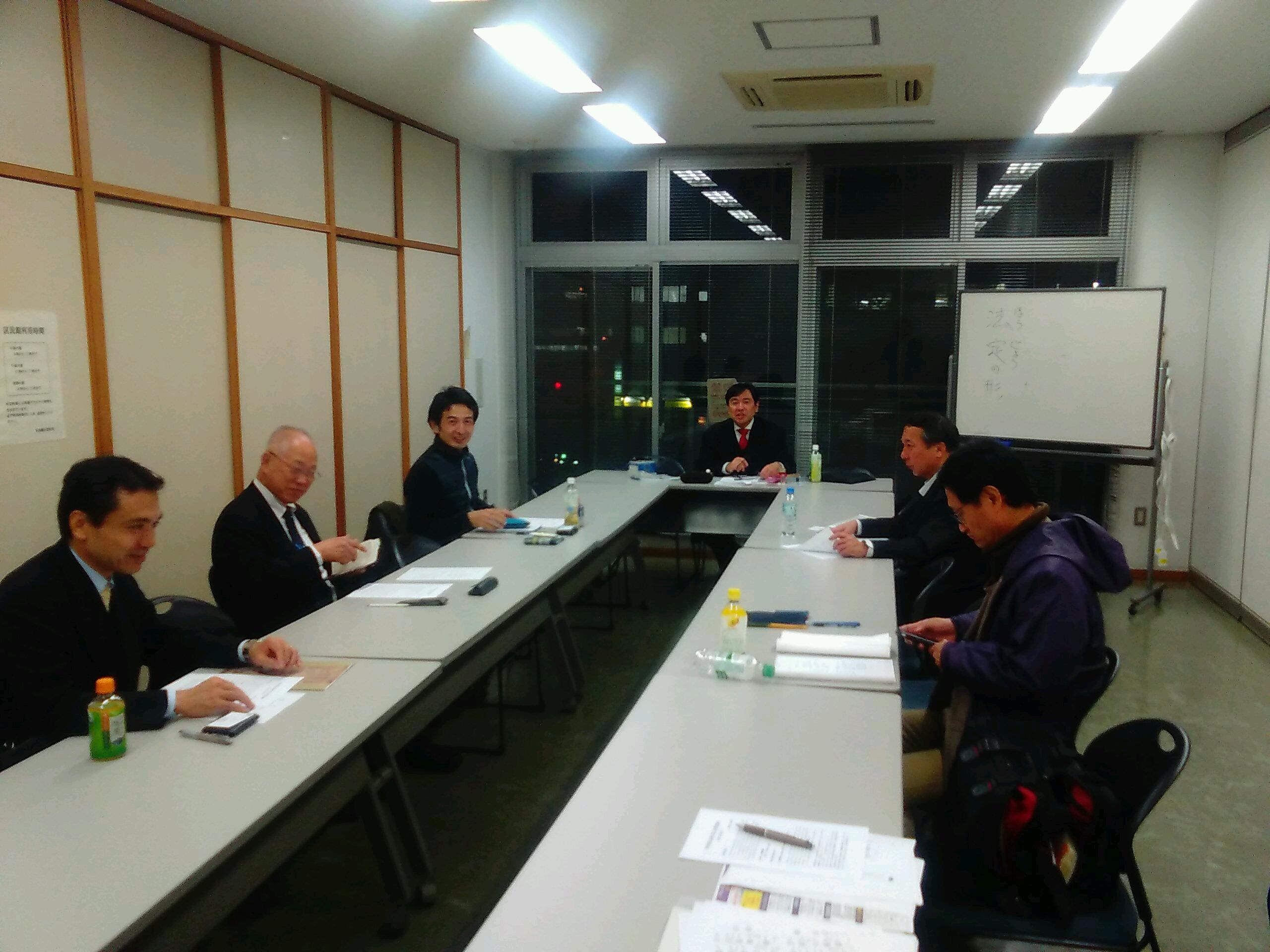 20171214200703 - 禅の知恵と古典に学ぶ人間学勉強会開催しました