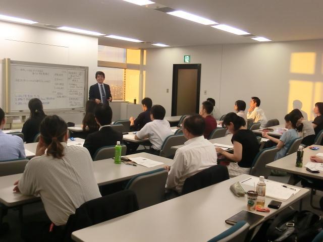 いい会社関西大阪勉強会