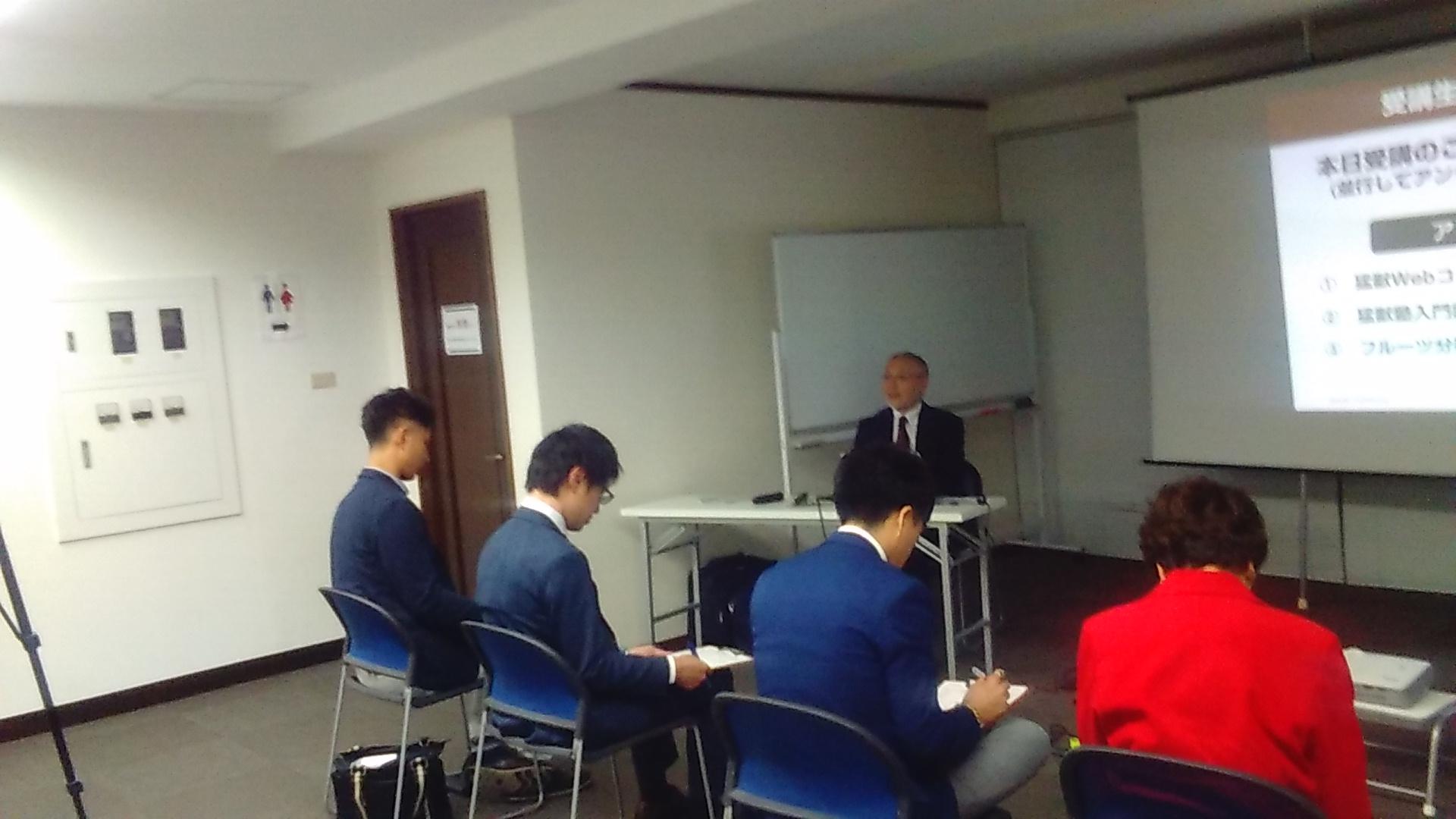 KIMG0687 - 猛獣塾入門講座