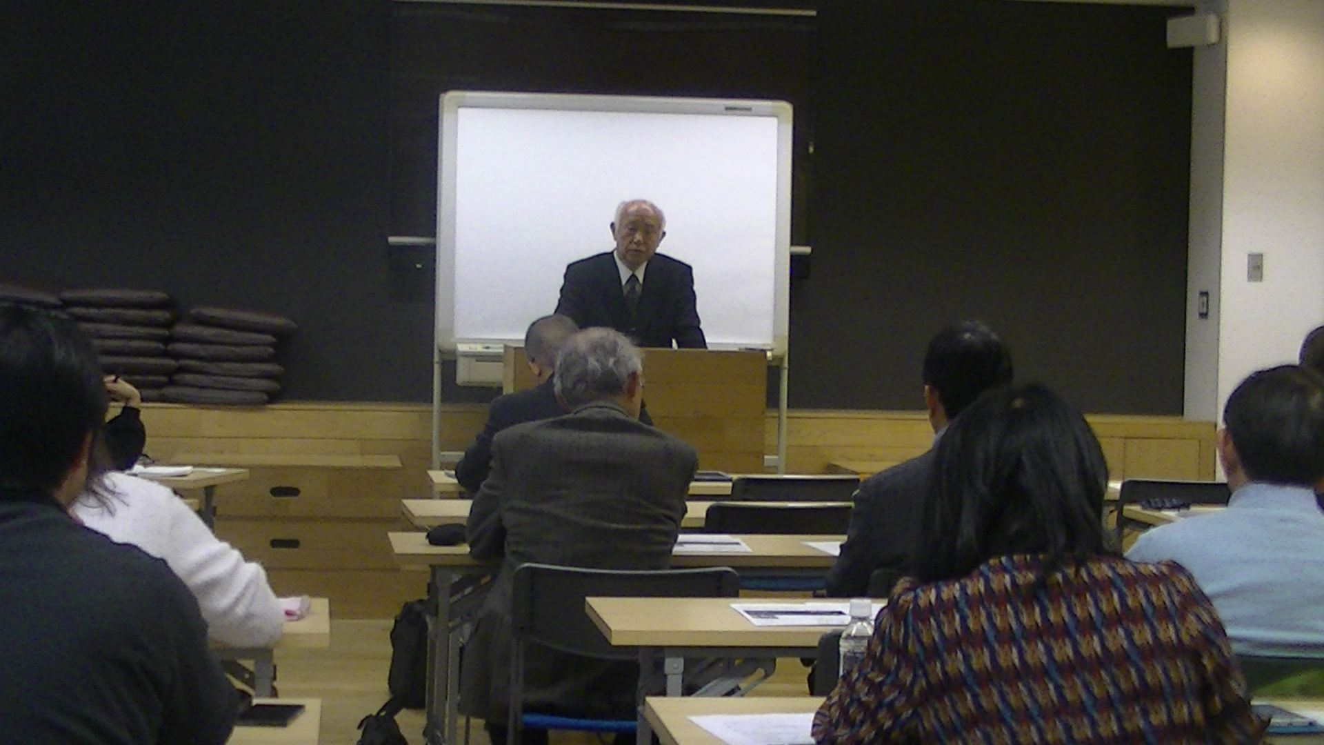 PIC 0089 - 平成30年度 東京思風塾2月3日開催しました。