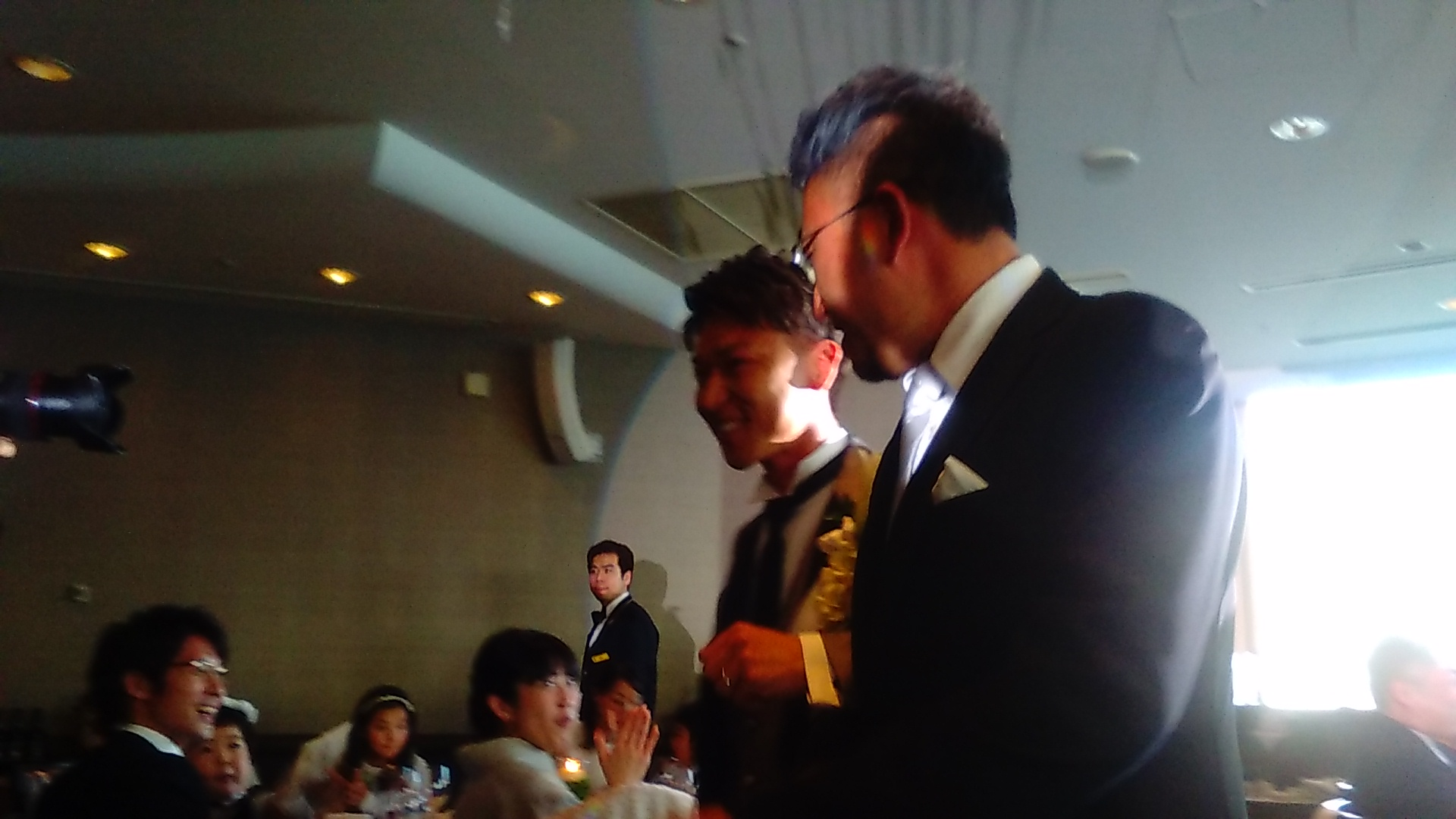 KIMG0671 - 結婚式