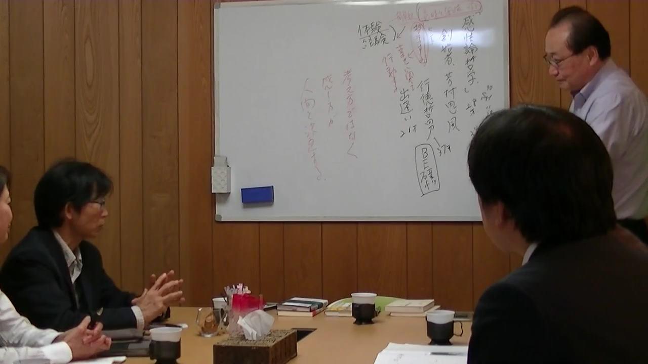 44f7fe28459d20806e1f9f131e72dd74 - 平成30年度 東京思風塾 4月7日(土)「時代が問題をつくり、問題が人物をつくる」