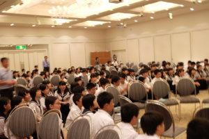 DSCF8930 1 300x200 - AOsukiフューチャーズゼミ開催