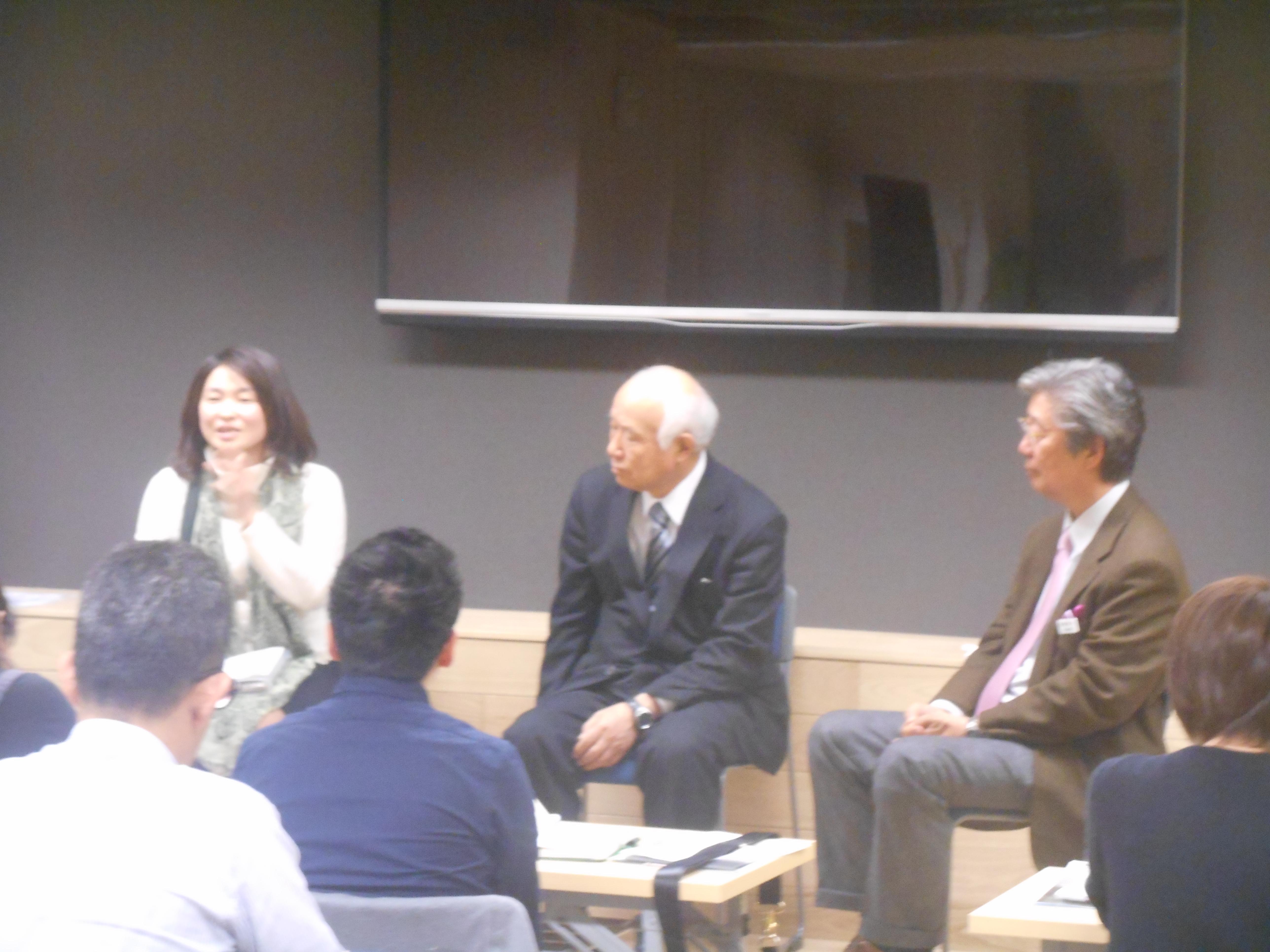 DSCN0497 - 平成30年度 東京思風塾 4月7日(土)「時代が問題をつくり、問題が人物をつくる」