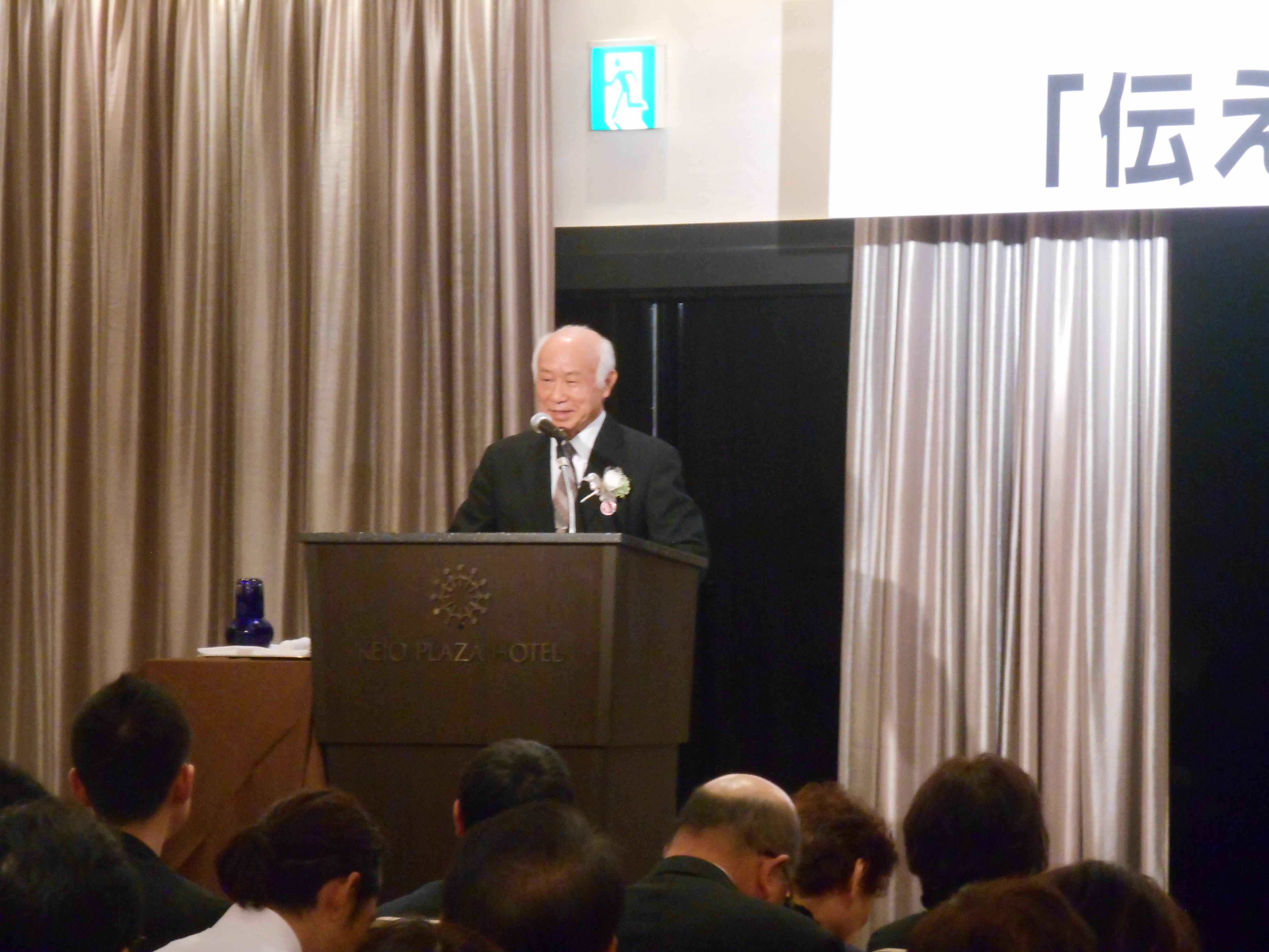 DSCN2065 - 平成30年度 東京思風塾 4月7日(土)「時代が問題をつくり、問題が人物をつくる」