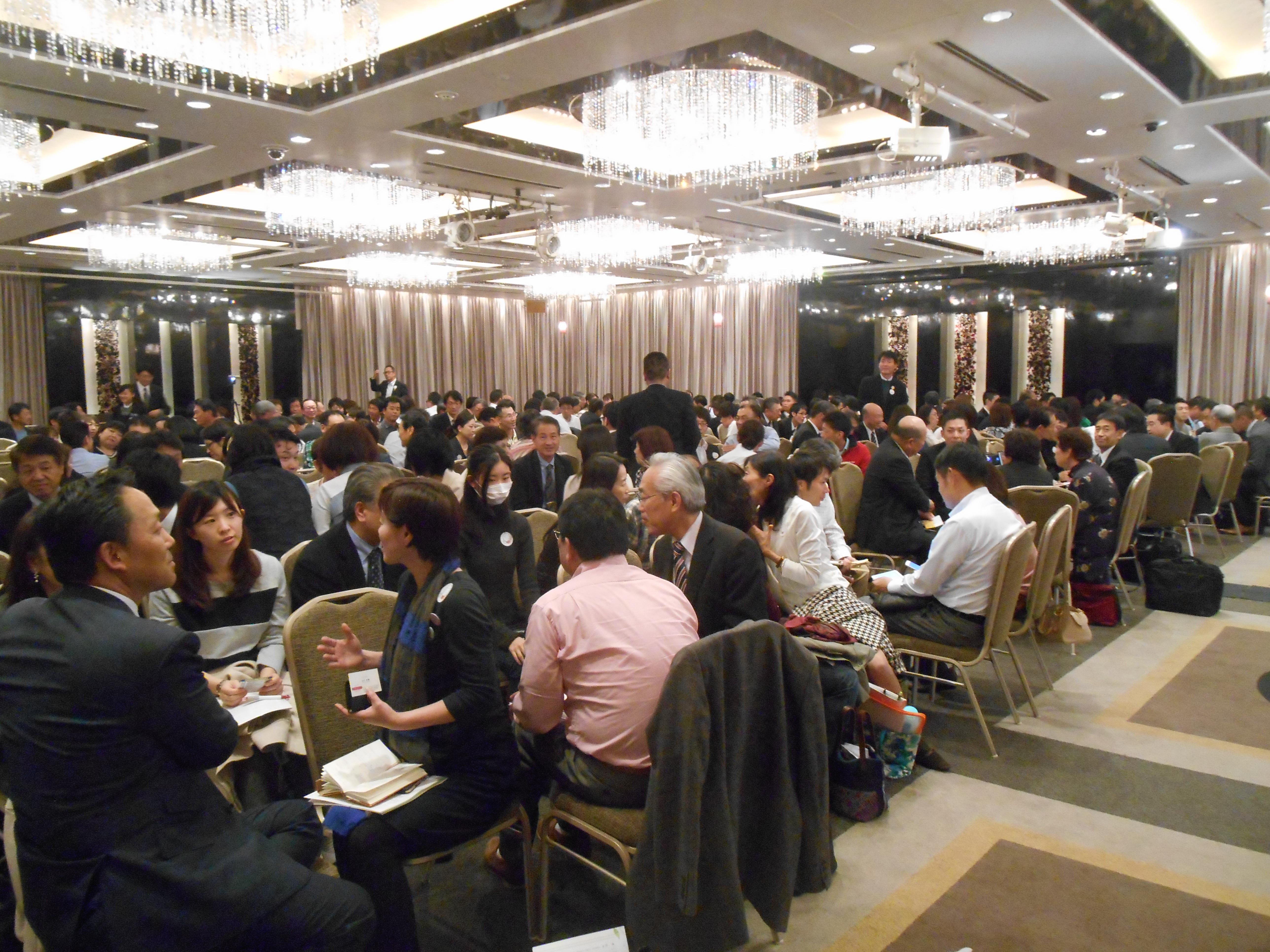 DSCN2093 - 平成30年度 東京思風塾 4月7日(土)「時代が問題をつくり、問題が人物をつくる」