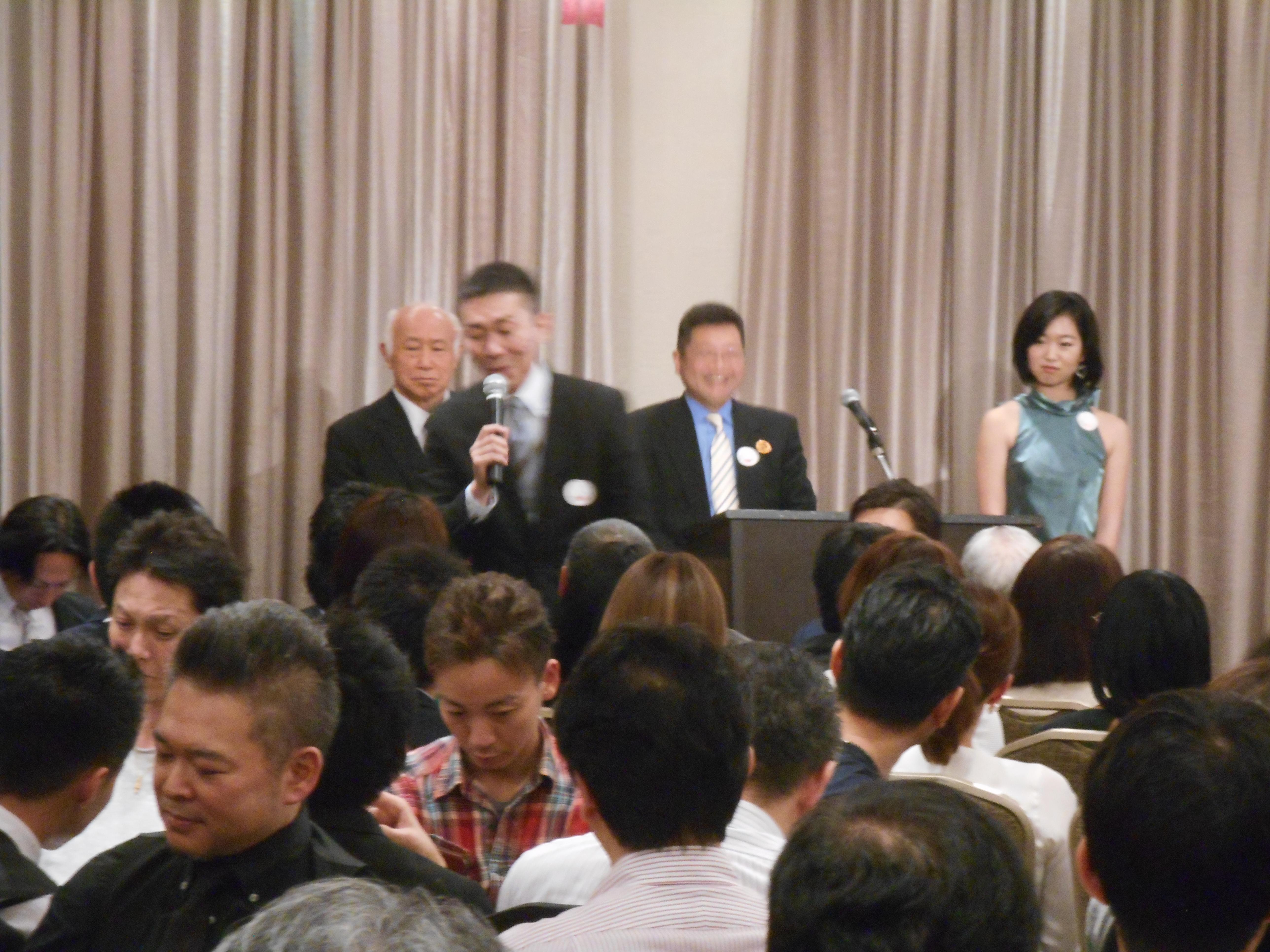 DSCN2110 - 平成30年度 東京思風塾 4月7日(土)「時代が問題をつくり、問題が人物をつくる」