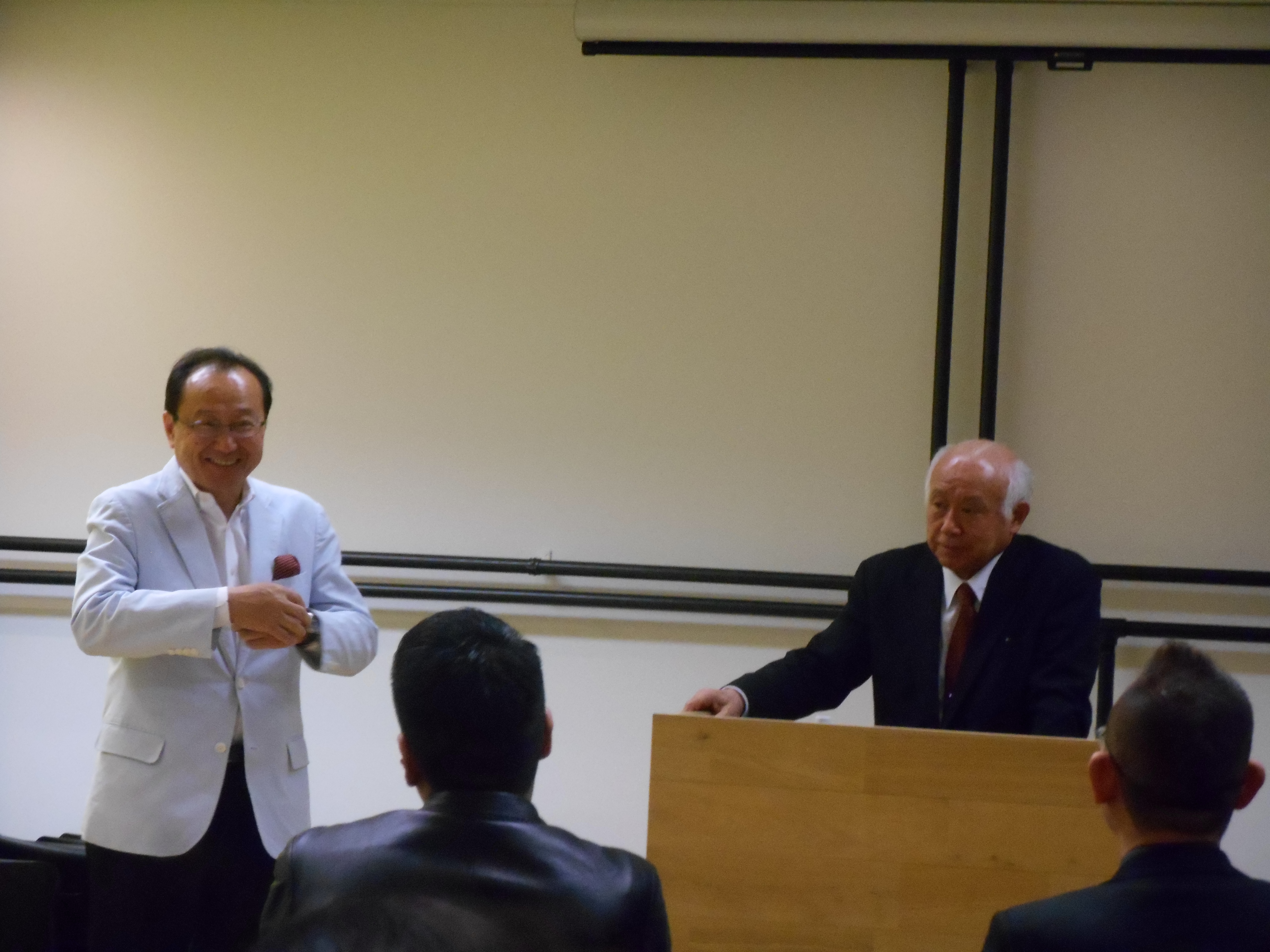 DSCN3734 - 平成30年度 東京思風塾 4月7日(土)「時代が問題をつくり、問題が人物をつくる」