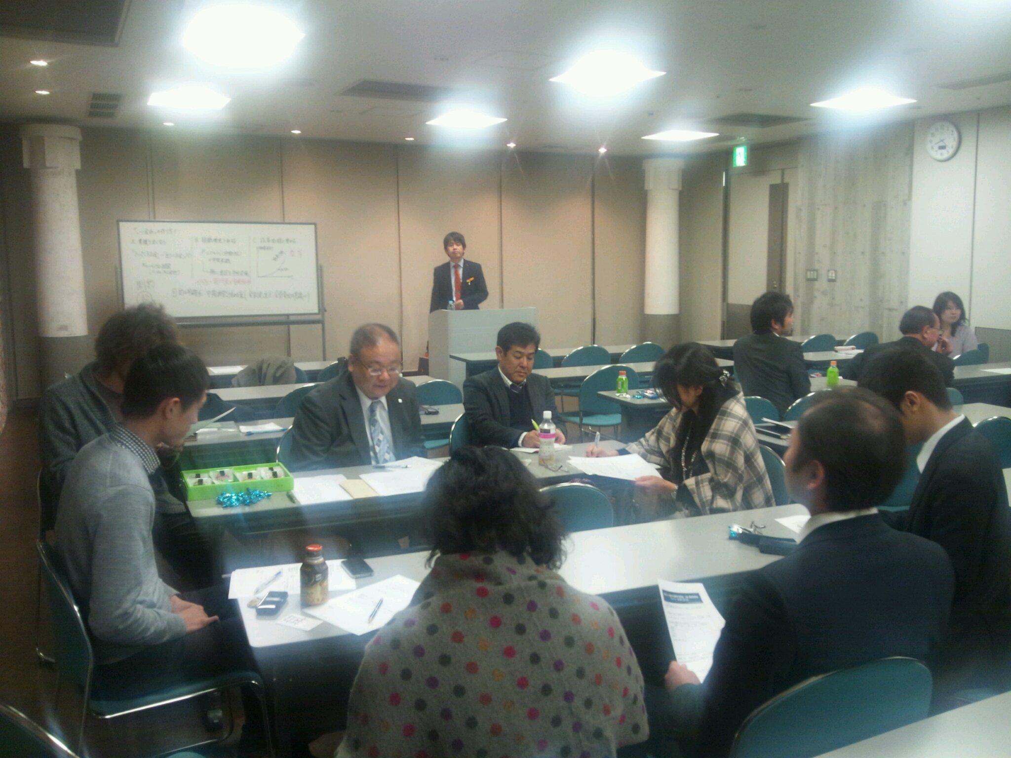 DSC 0227 - 第78回「いい会社」の法則実行委員会 関西勉強会