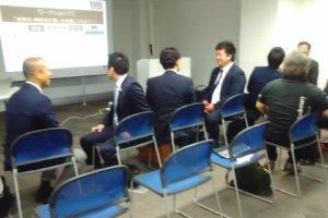 2018年4月23日猛獣塾入門講座