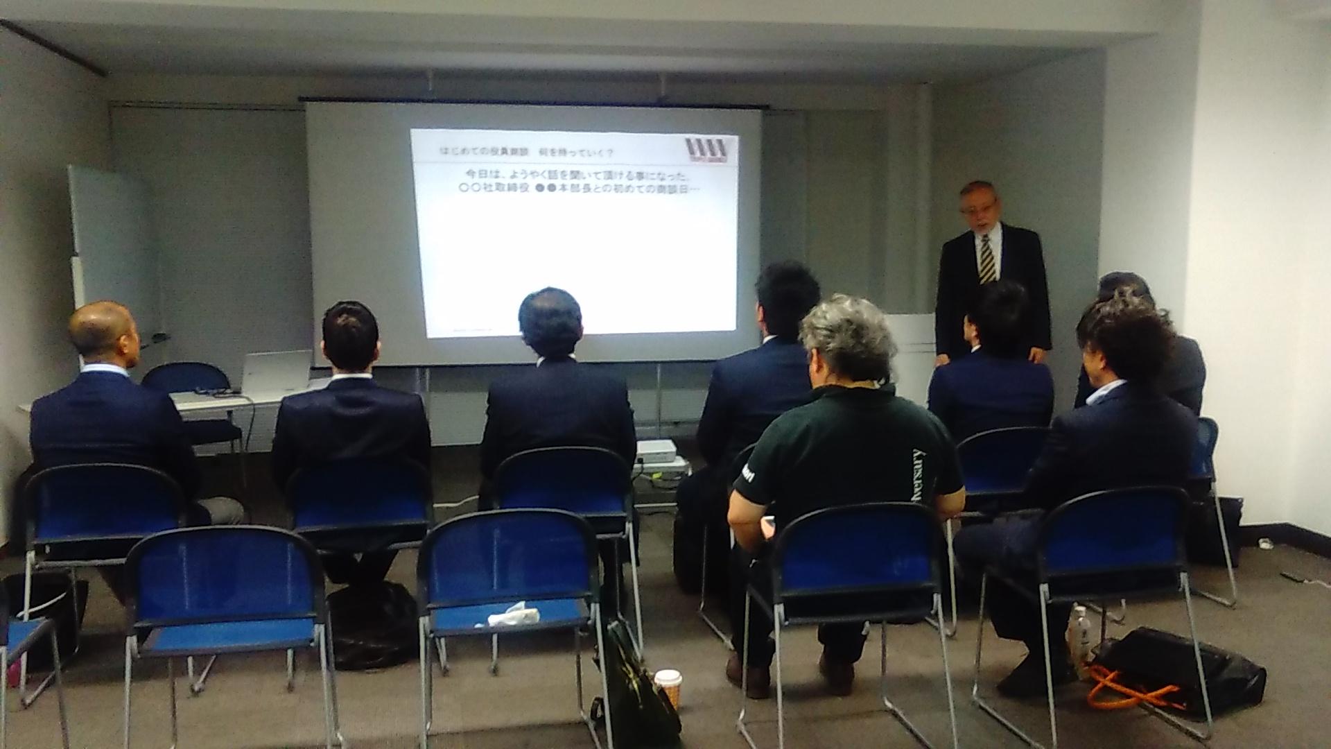 KIMG0739 - 猛獣塾入門講座開催しました。