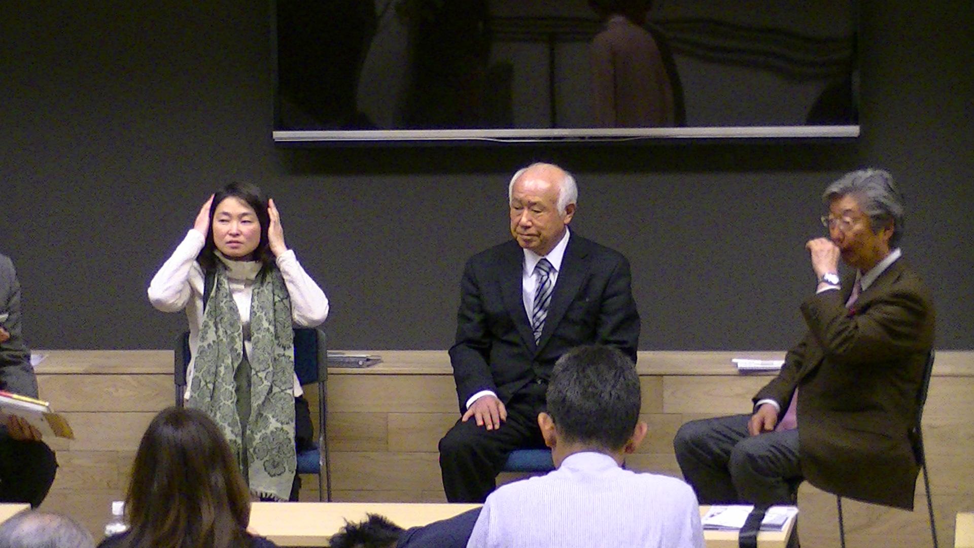PIC 0543 - 平成30年度 東京思風塾 4月7日(土)「時代が問題をつくり、問題が人物をつくる」