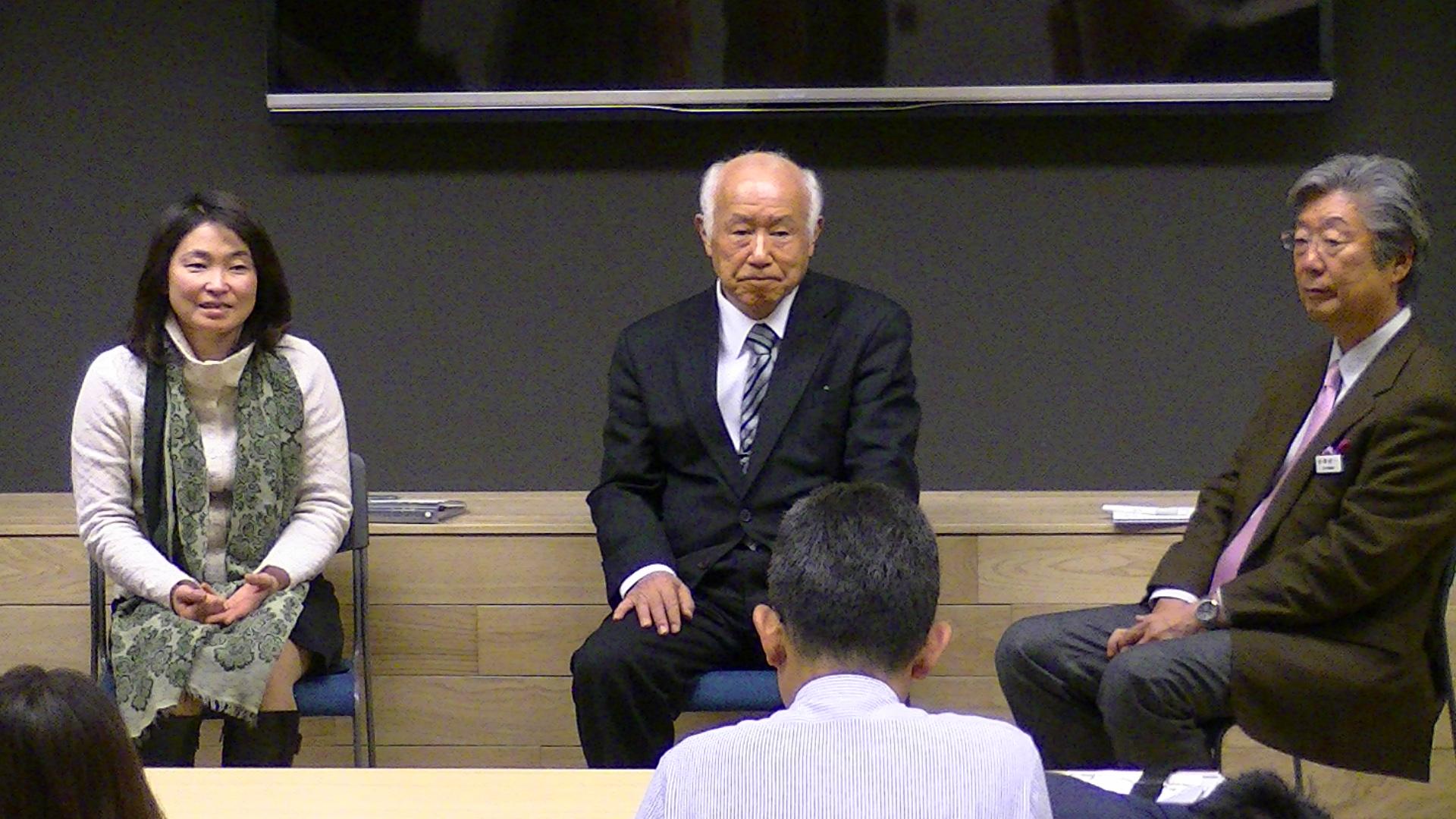 PIC 0547 - 平成30年度 東京思風塾 4月7日(土)「時代が問題をつくり、問題が人物をつくる」