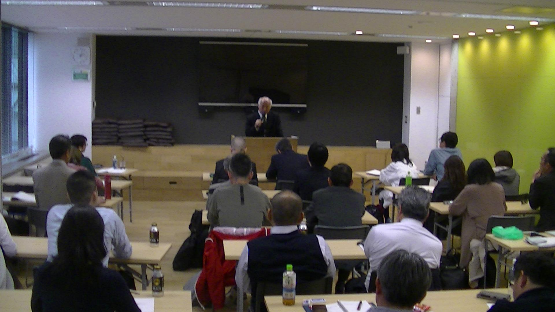 PIC 0779 - 2018年4月7日東京思風塾開催しました。