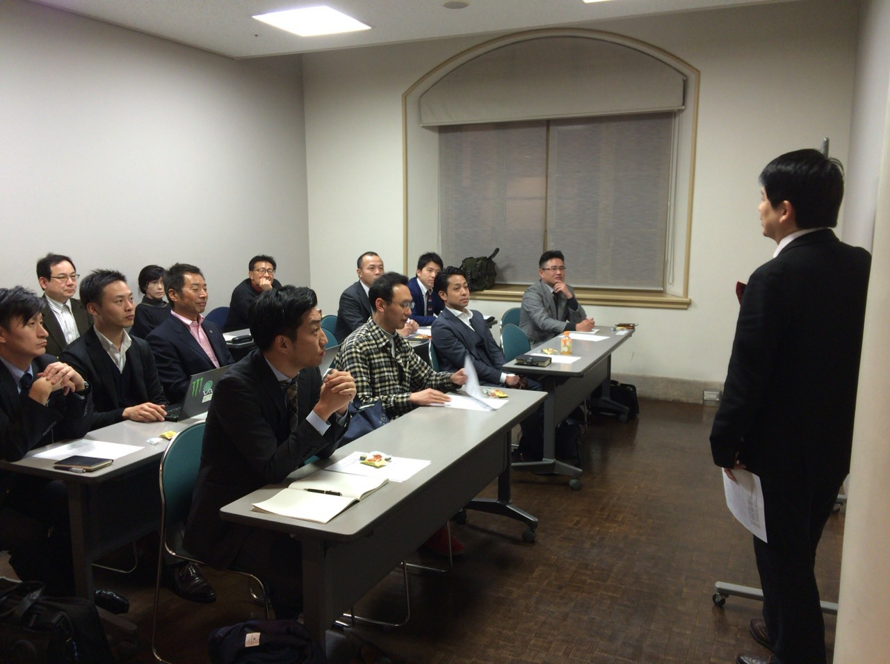 S  7979013 - 第78回「いい会社」の法則実行委員会 関西勉強会