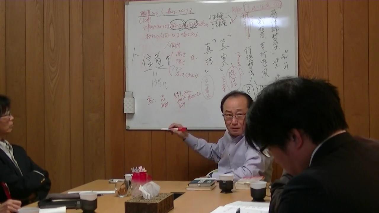 ff702be51ee82cdec6a09374201a0c0b - 平成30年度 東京思風塾 4月7日(土)「時代が問題をつくり、問題が人物をつくる」