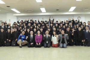 toyama 300x200 - 青森市戸山中学校AFS(アオスキフューチャーズゼミ)開催しました。