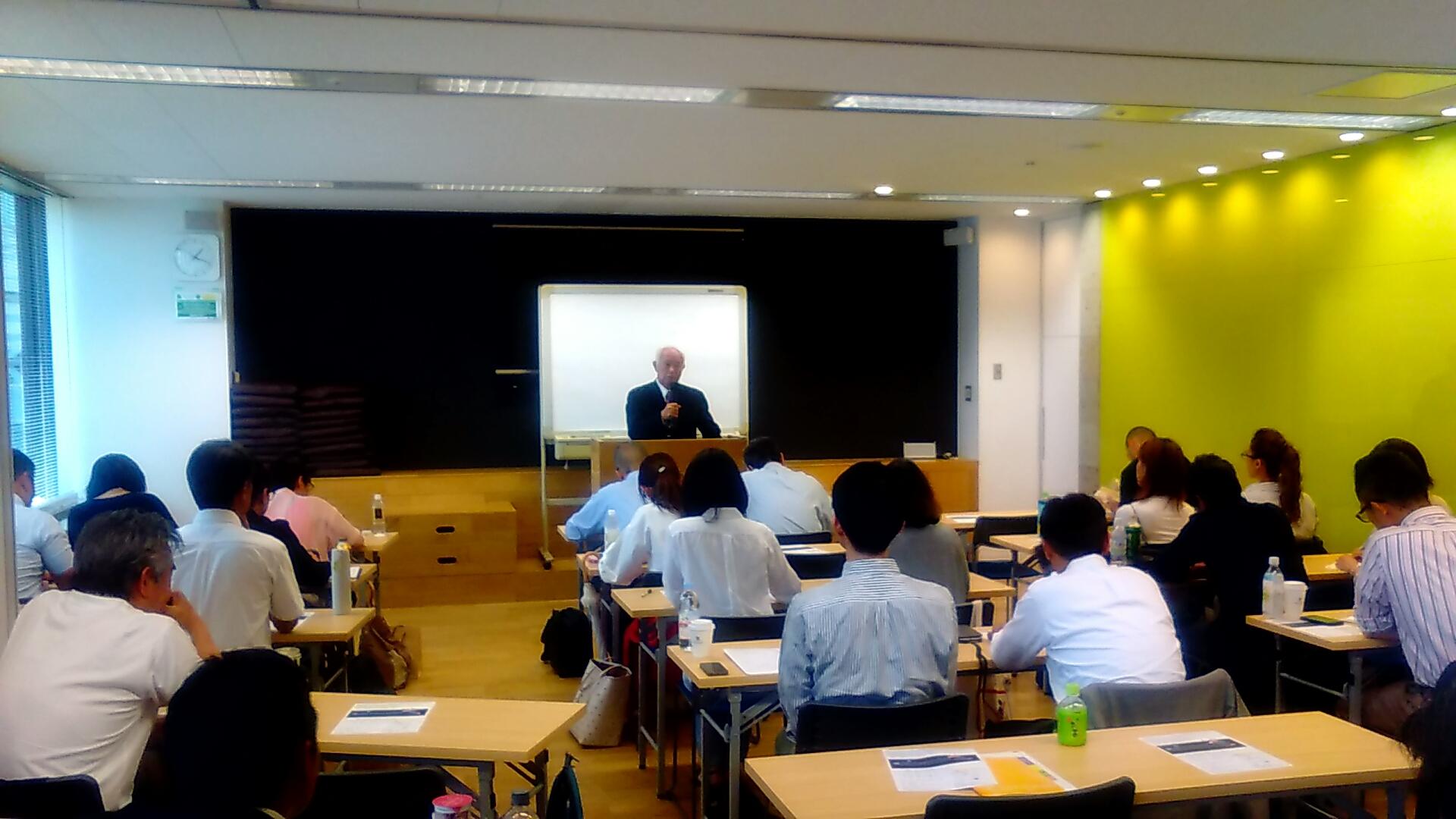 20180602131957 1 - 2018年6月2日東京思風塾開催しました。
