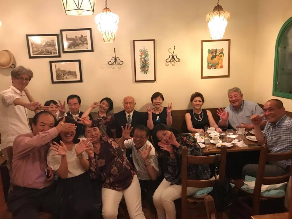 34069164 10157427891720898 8385456623581134848 n - 2018年6月2日東京思風塾開催しました。