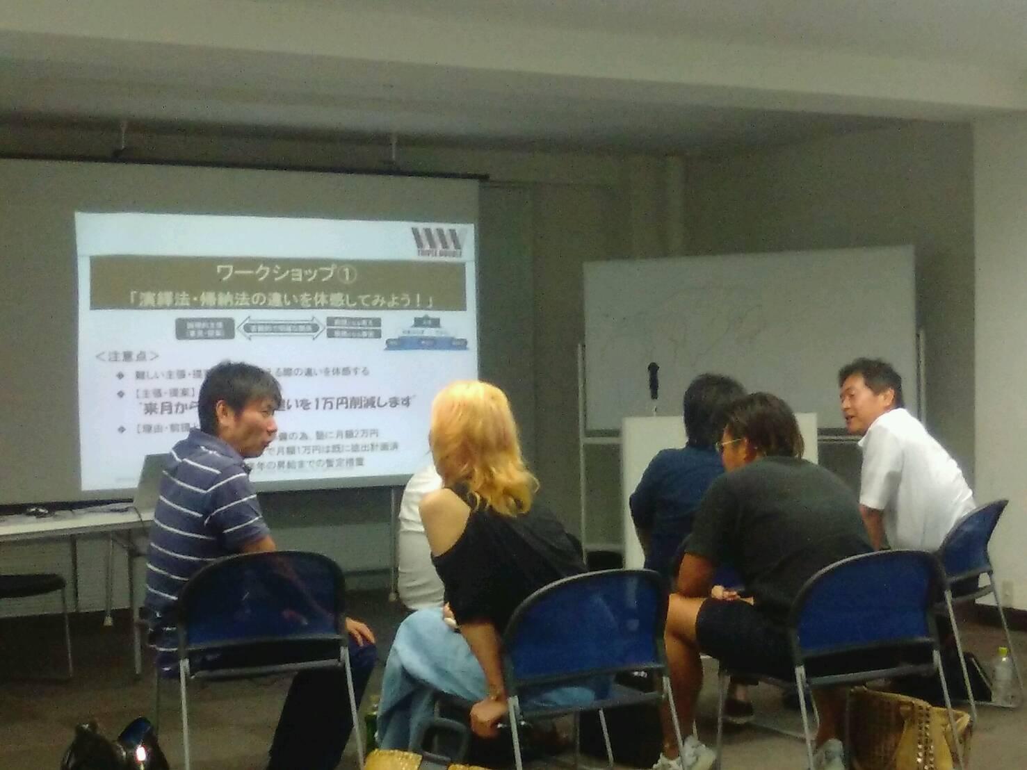 79918 - 猛獣Night in 六本木 2018年8月24日開催!
