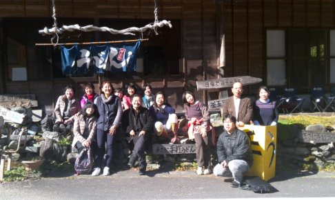 平成30年『平成最後の秋』に巡る女神ツアー ~日本の女神の源流を訪ねて~