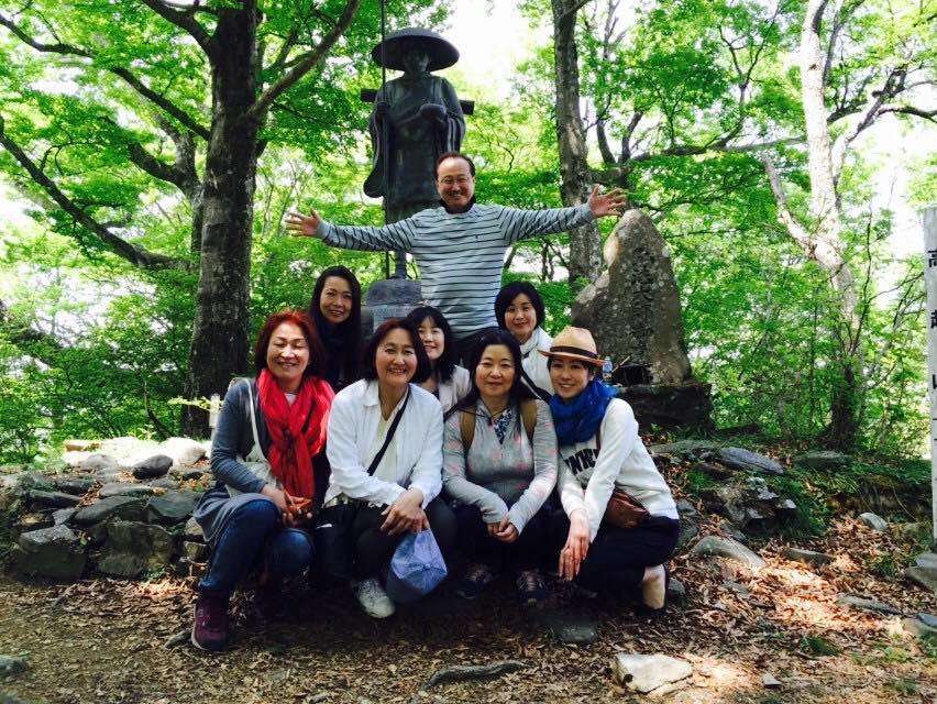 11121234 894185327315658 1362755049 n - 平成30年『平成最後の秋』に巡る阿波忌部女神ツアー~日本の女神の源流を訪ねて~