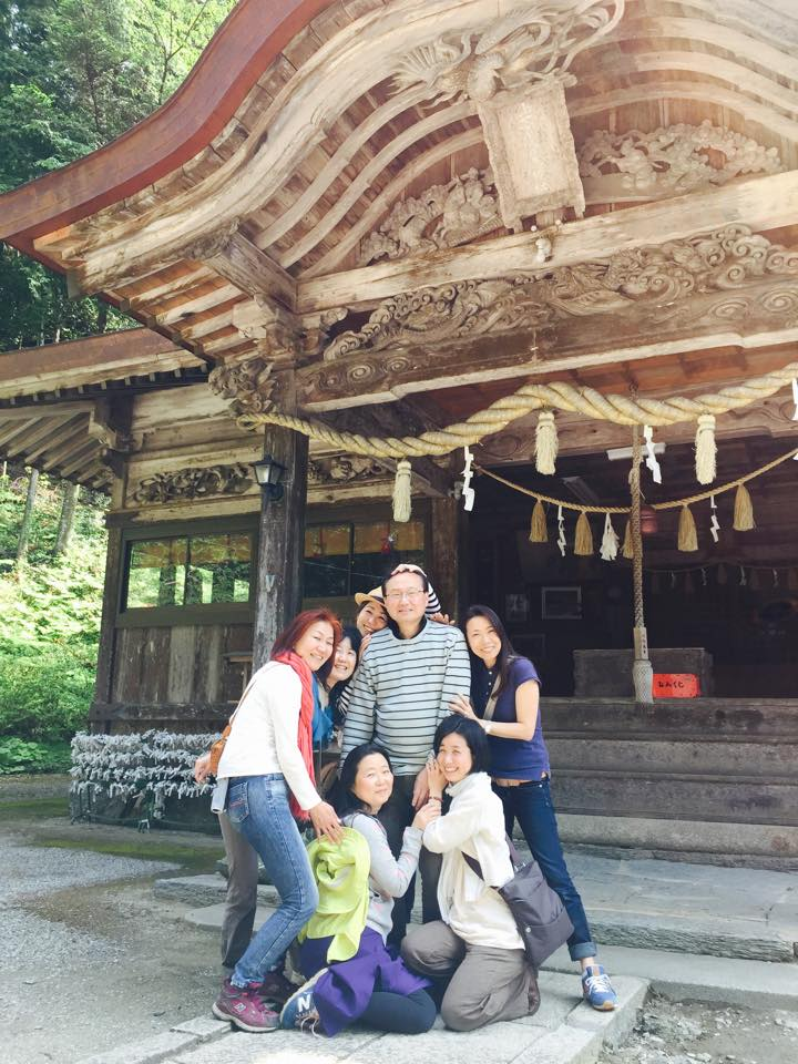 11216055 894195417314649 1887071089 n - 平成30年『平成最後の秋』に巡る阿波忌部女神ツアー~日本の女神の源流を訪ねて~