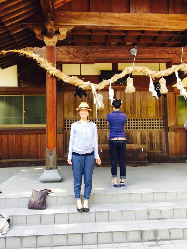 11225790 894195300647994 724427647 n - 平成30年『平成最後の秋』に巡る阿波忌部女神ツアー~日本の女神の源流を訪ねて~