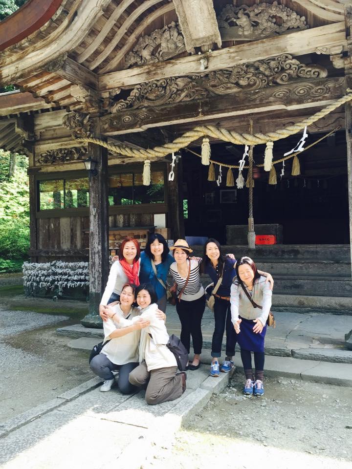 11225812 894185407315650 1088469495 n - 平成30年『平成最後の秋』に巡る阿波忌部女神ツアー~日本の女神の源流を訪ねて~
