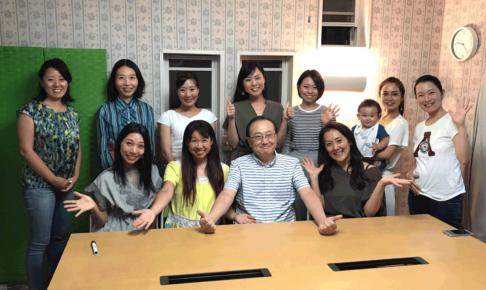 2018kosodate13 486x290 - 2018年8月23日愛の子育て塾第13期第1講座開催しました。