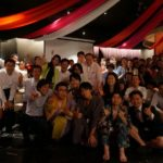 DSC00100 150x150 - 2018年8月23日愛の子育て塾第13期第1講座開催しました。