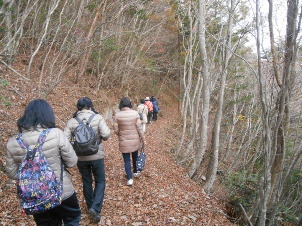 DSCN2198 1 1024x768 - 平成30年『平成最後の秋』に巡る阿波忌部女神ツアー~日本の女神の源流を訪ねて~