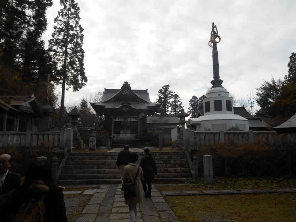 DSCN2204 1024x768 - 平成30年『平成最後の秋』に巡る阿波忌部女神ツアー~日本の女神の源流を訪ねて~