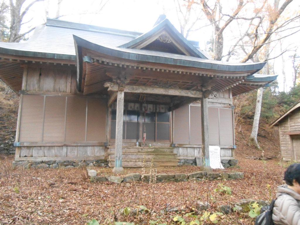 DSCN2209 1024x768 - 平成30年『平成最後の秋』に巡る阿波忌部女神ツアー~日本の女神の源流を訪ねて~